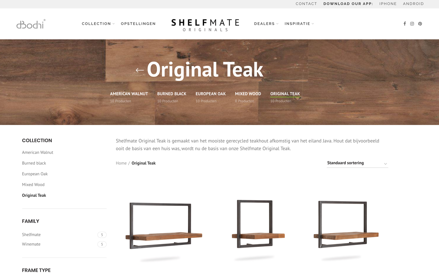 Shelfmate Copy