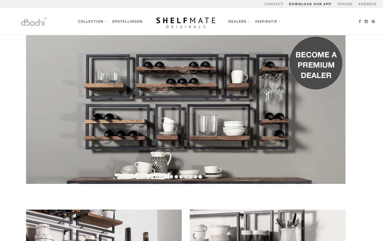 Shelfmate